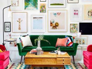 Estas son las 8 tendencias en decoración que debes tener en tu radar