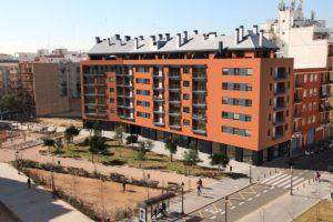 La compraventa de vivienda nueva crece por primera vez en 12 años