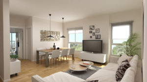 6 razones imbatibles para comprar una vivienda nueva y no de segunda mano