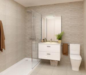 Lee más sobre el artículo ¿Dudas entre escoger plato de ducha o bañera? Te damos algunas claves para decidirte