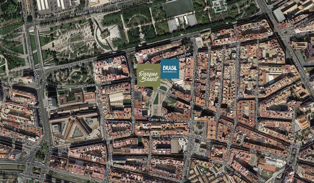 Ventajas de vivir en el barrio de Nou Moles en Valencia, un enclave estratégico de la ciudad