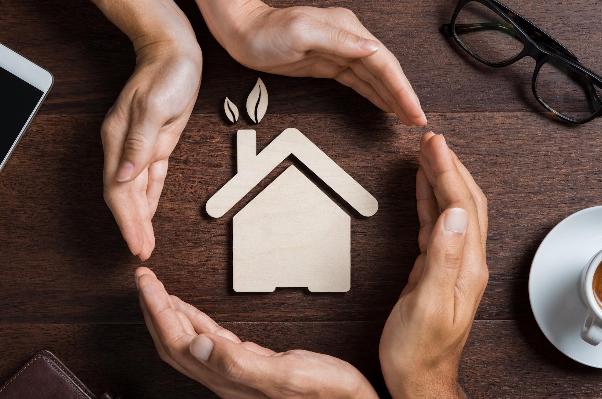 En este momento estás viendo 4 sencillos tips para hacer de tu hogar una vivienda sostenible