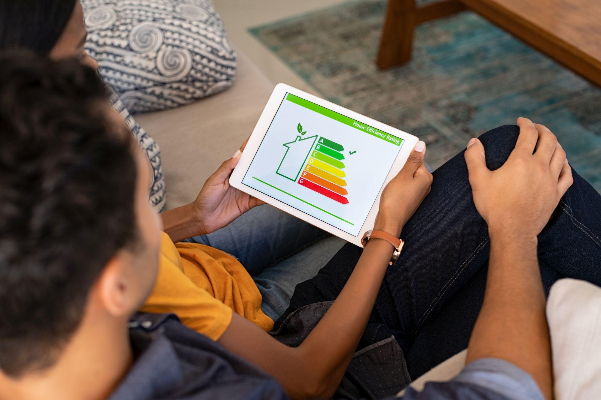 En este momento estás viendo La importancia de la eficiencia energética en la vivienda