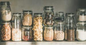 5 tips para tener tu cocina perfectamente organizada