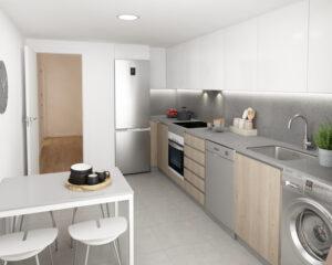 Cuéntanos tu momento y diseñamos la casa ideal en Nôrdes Residencial