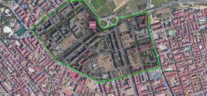 El nuevo barrio de moda en Valencia: Nou Benicalap