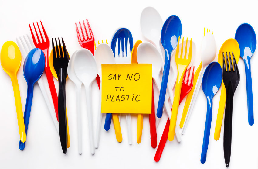 Cómo reducir el consumo de plástico en casa en tan solo 5 pasos
