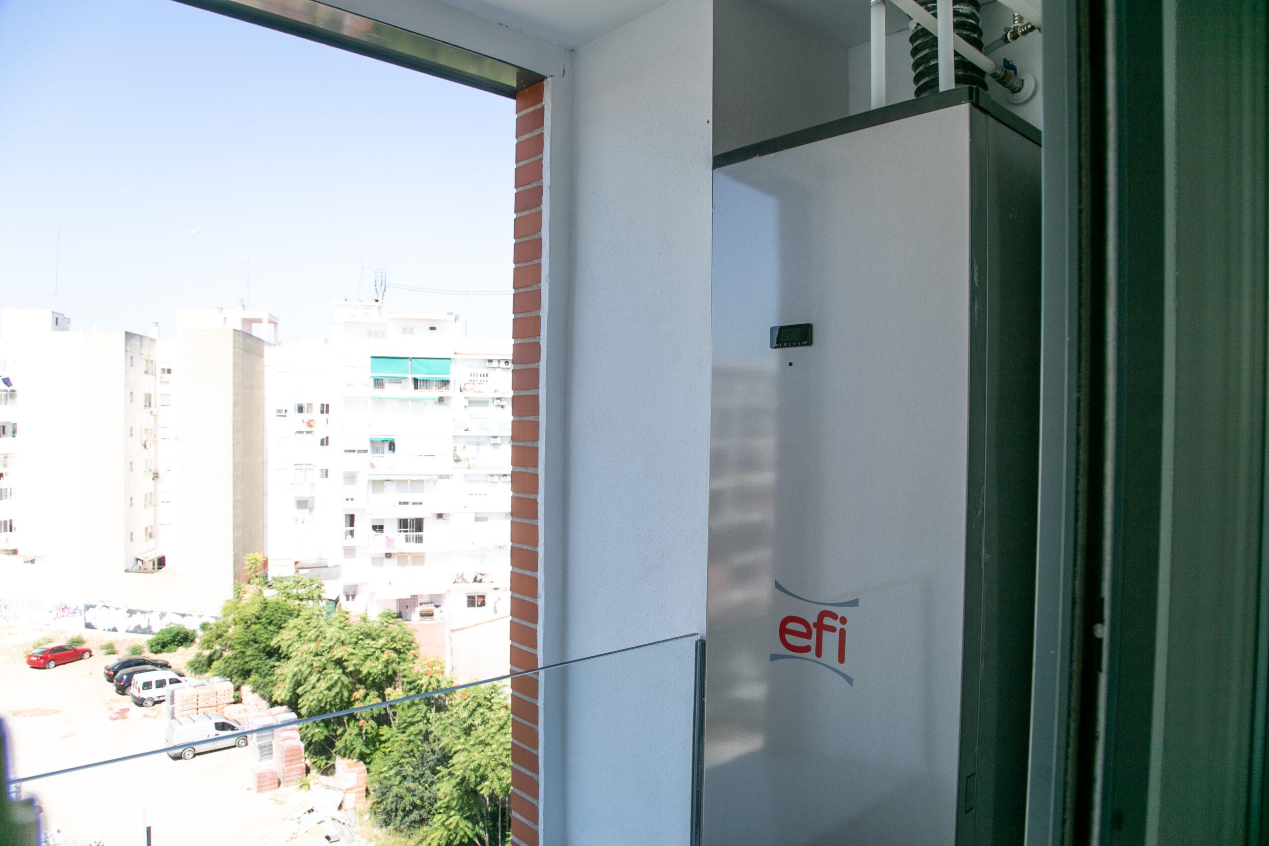 Aerotermia: la mejor elección para climatizar tu hogar
