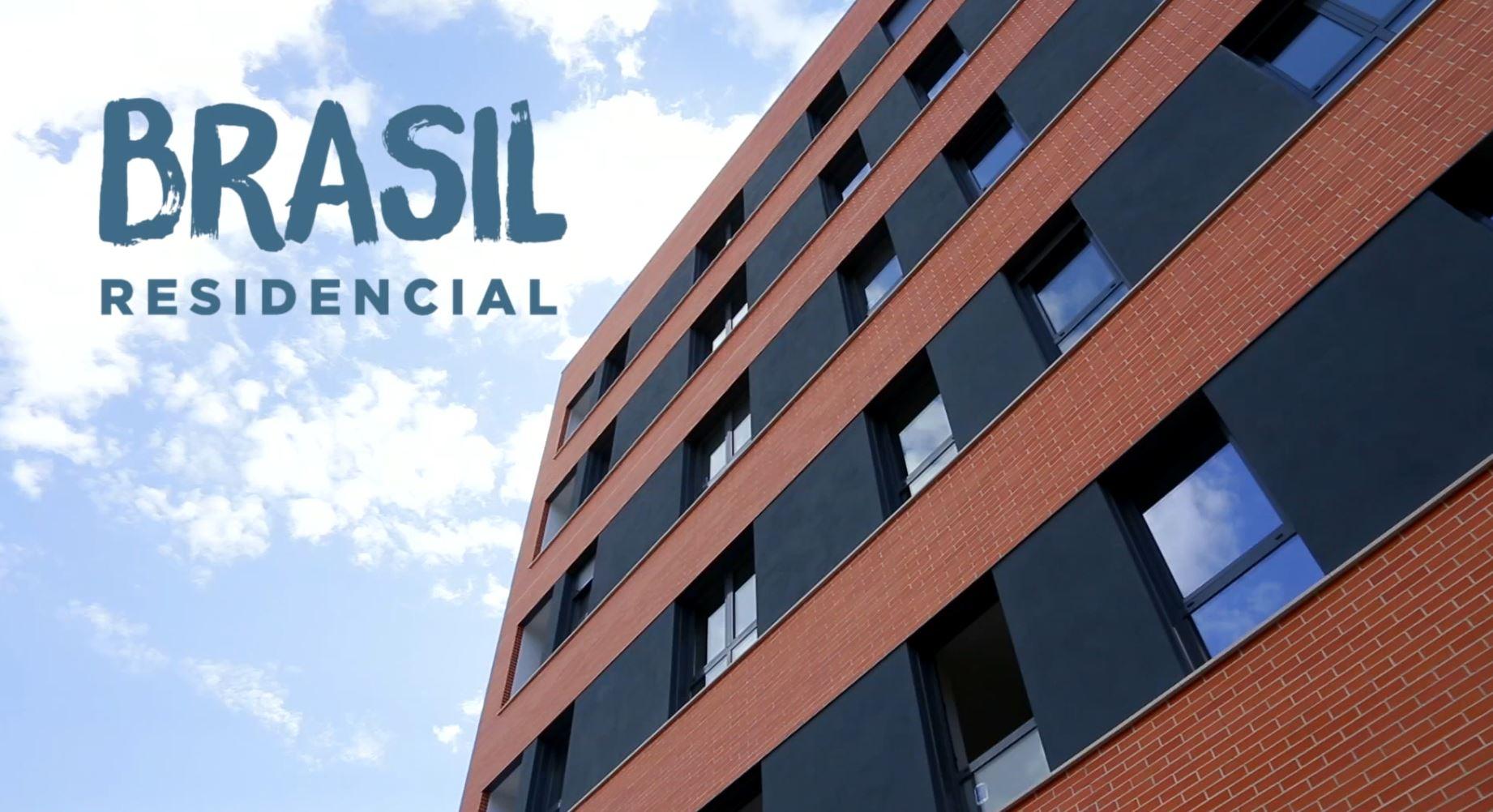 Vídeo: Brasil Residencial ya es una realidad