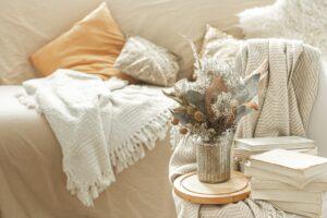 Lee más sobre el artículo Tendencias para decorar tu casa esta primavera verano