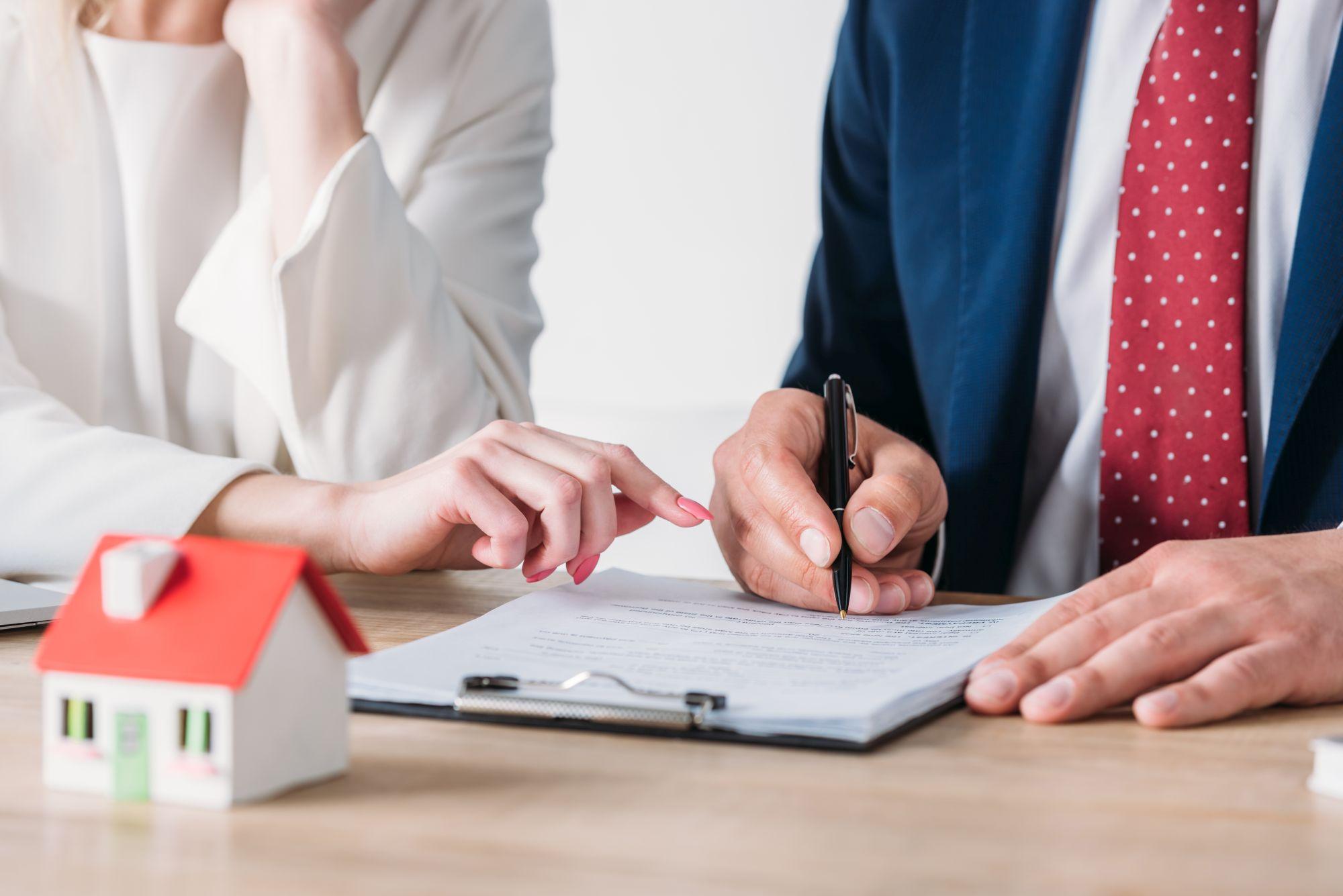 Las ventajas de la subrogación hipotecaria