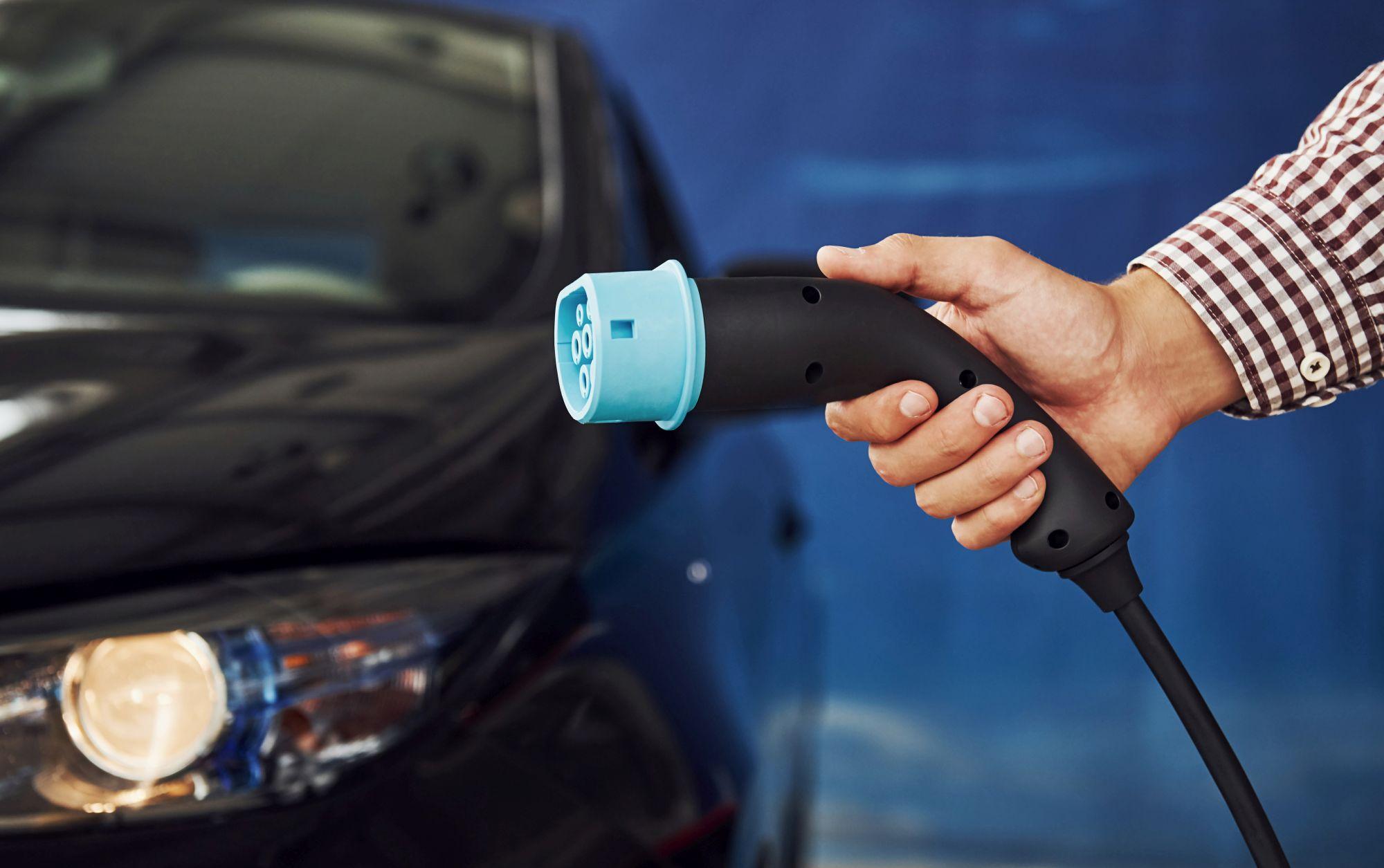 En este momento estás viendo Preparamos nuestros garajes con la preinstalación para vehículos eléctricos