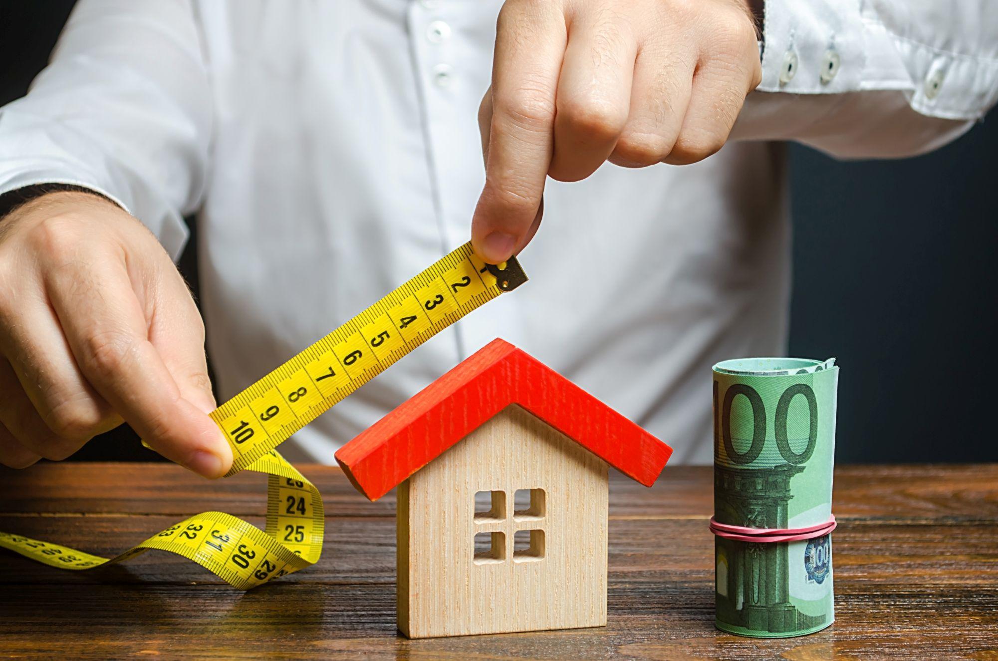 En este momento estás viendo ¿Qué son y cuánto cuestan las tasaciones hipotecarias?