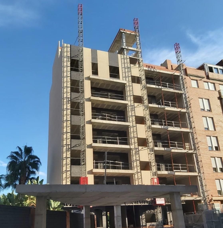 En este momento estás viendo Actualización estado de obra Parque Brasil y Nôrdes Residencial (agosto)